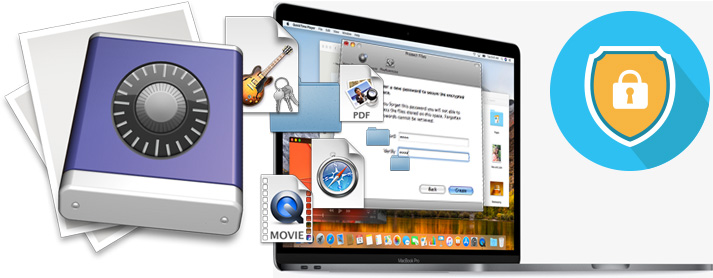 Data protection on Mac