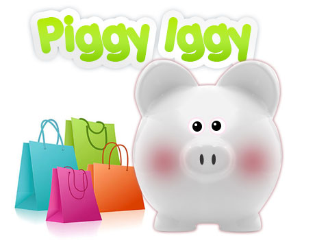 Piggy Bank Assistant for iPhone
