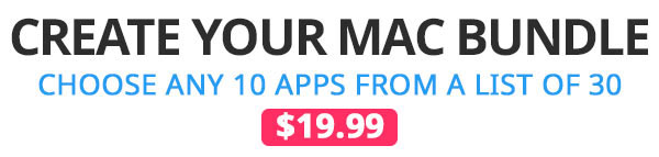 Create your Mac bundle