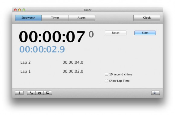 Apimac Timer Sneak Peek