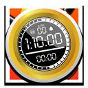 Timer Pro Icon